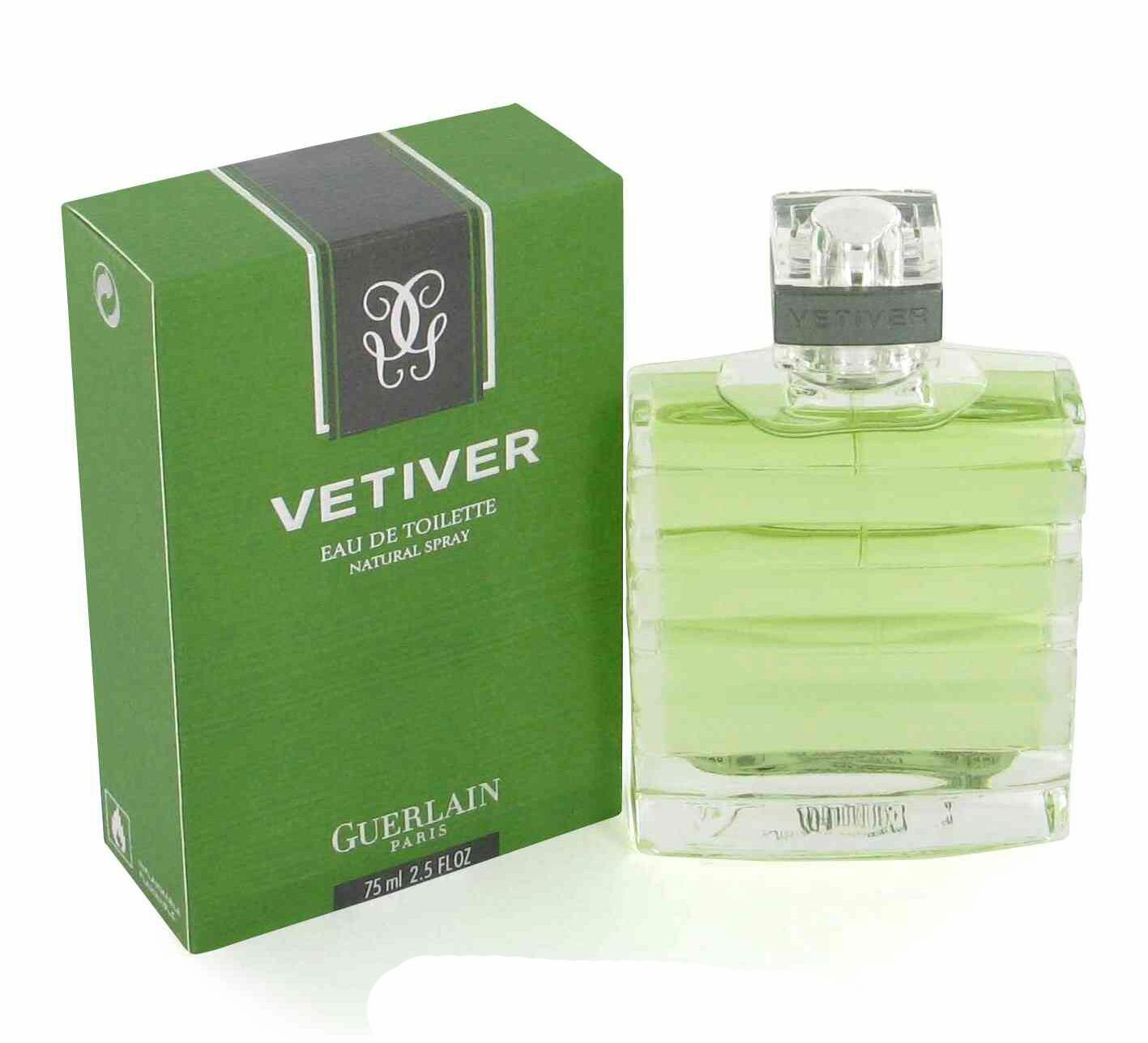 La gardenia nell'occhiello: Guerlain Vetiver 2011: new ...