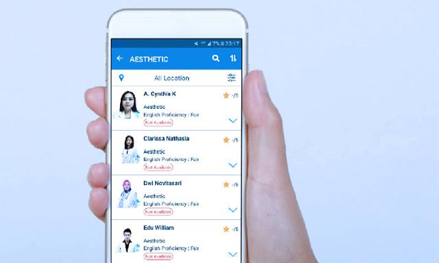 Aplikasi Kesehatan Medika App Hadirkan Time Suggestion dan Segudang Fitur Baru Lainnya