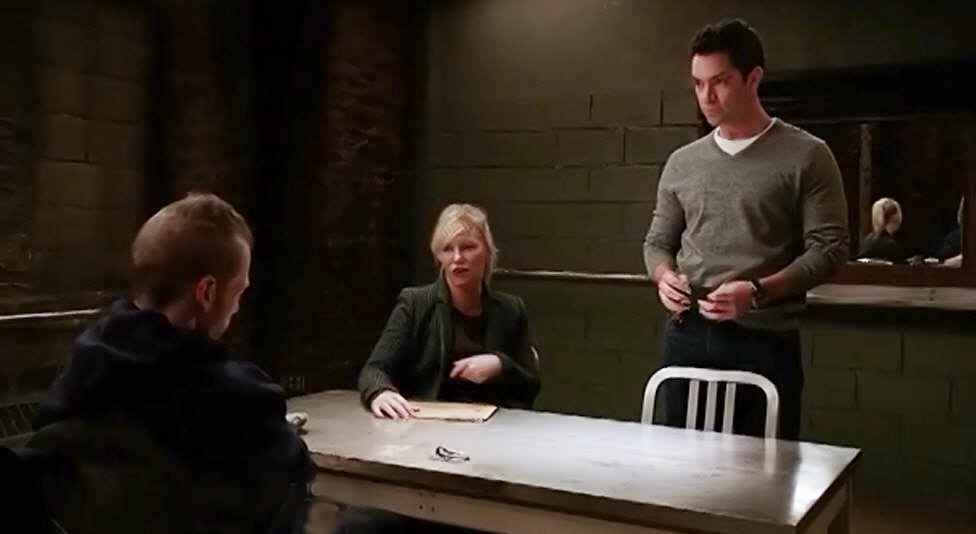 When did rollins and amaro hook up
