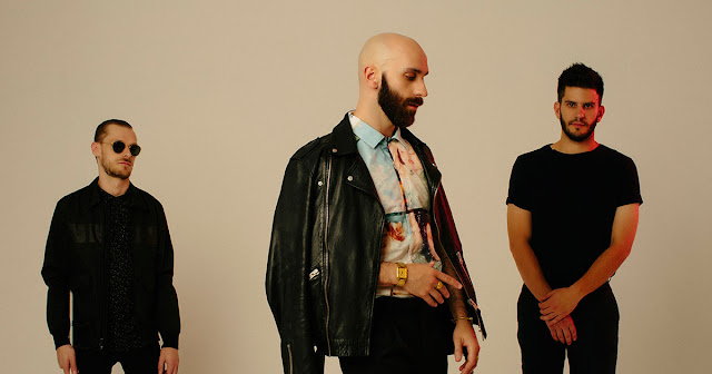Video: X Ambassadors - BOOM