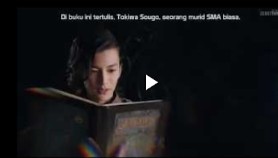 Kamen Rider Zi-O Episode 13 Subtitle Indonesia