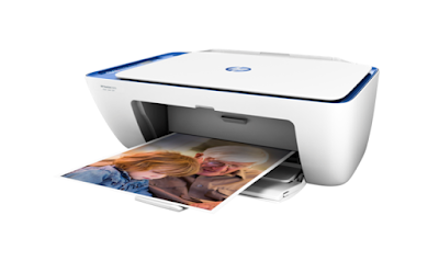 HP DeskJet 2655 Drivers Downloads