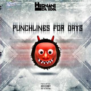 Hernâni - Punchlines For Days