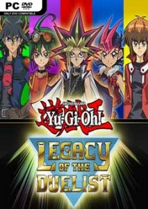 Download Yu-Gi-Oh Legacy of the Duelist PC Gratis