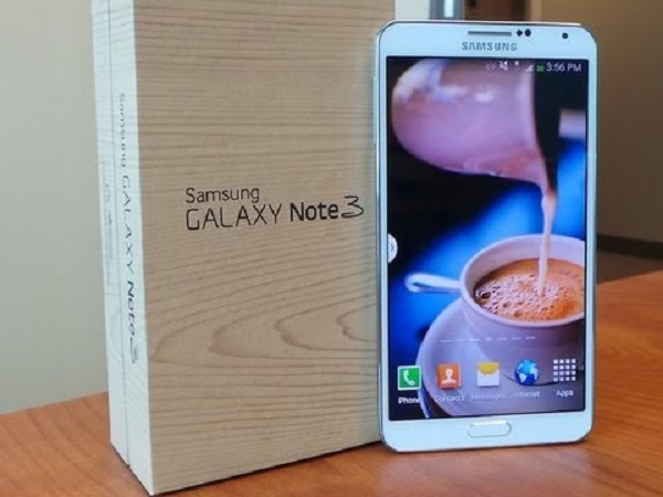 Thay mặt kính Samsung Galaxy Note 3