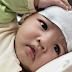 Mengatasi Demam dan Kembung Pada Anak