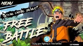 Naruto Senki v3 Mod by Rifky Apin (Event Adadroid 2018)