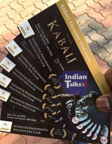 Book-Kabali-Tickets-Advance