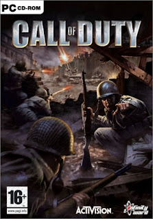 Call Of Duty (PC) 2003