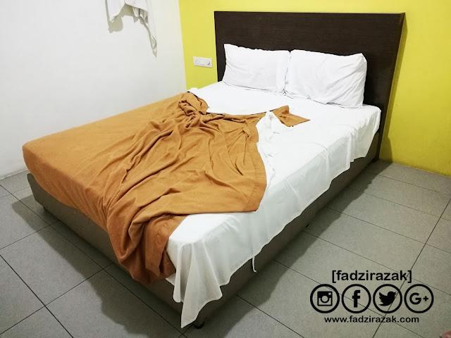 Golden Pearl Hotel Batu Pahat Johor
