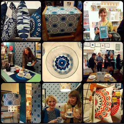Mini Moderns REMIX at East London Design Store