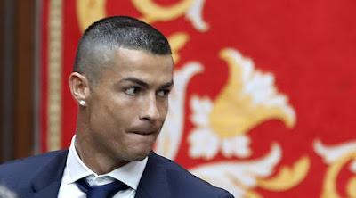 Berita-Bola-Cristiano-Ronaldo-Punya-Anak-Kembar