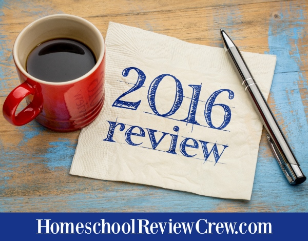 2016, hsreview, new year, homeschooling, lessons