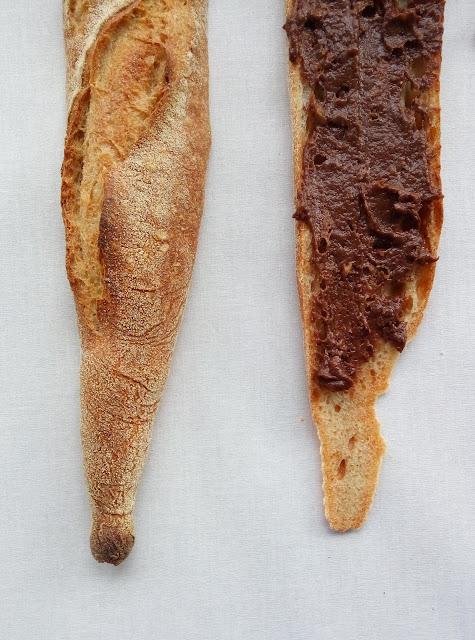 Crema de cacao sin azúcar (versión mejorada)
