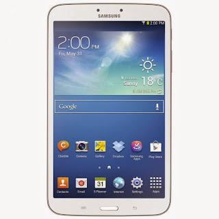 Harga Samsung Galaxy Tab 3 8.0 Terbaru