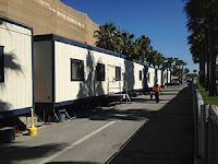 Used GE Modular Space office trailers can still be purchased or sold.