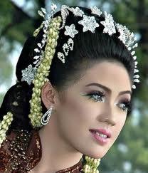 Asian Girls Beauty Secrets For Women Sunda Indonesia