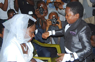 a56 We Got Plenty Pictures from Chinedu Ikedieze Akis White Wedding