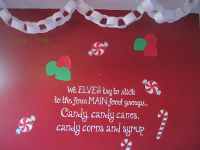 Elf party, Christmas party, Fizzy Party, Ten23Designs, Cut & Print Your Printables
