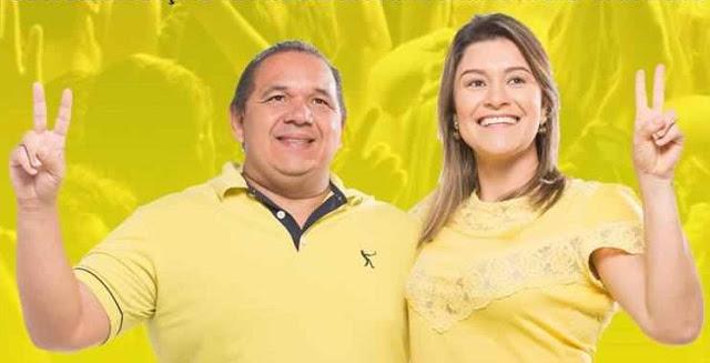 Menos de 1 ano no mandato e Justiça eleitoral Cassa Prefeito e vice de João Câmara, decisão em 1ª instância