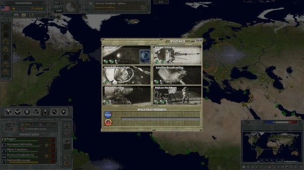 Supreme Ruler Ultimate Full Download