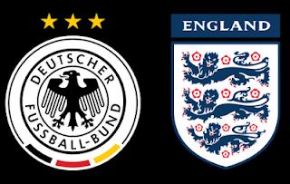 نتيجة و اهداف مباراة ألمانيا وإنجلترا 2-3 السبت 26-3-2016 على الجوال