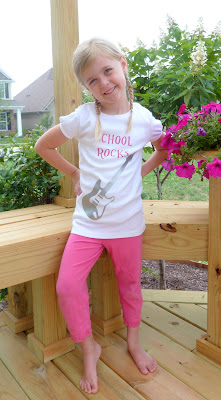 school+rocks3 School Rocks T-shirt using Iron on Vinyl 6
