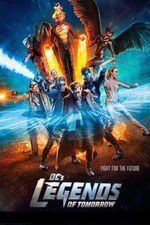 DC's Legends of Tomorrow S02E13 Land of the Lost Online Putlocker
