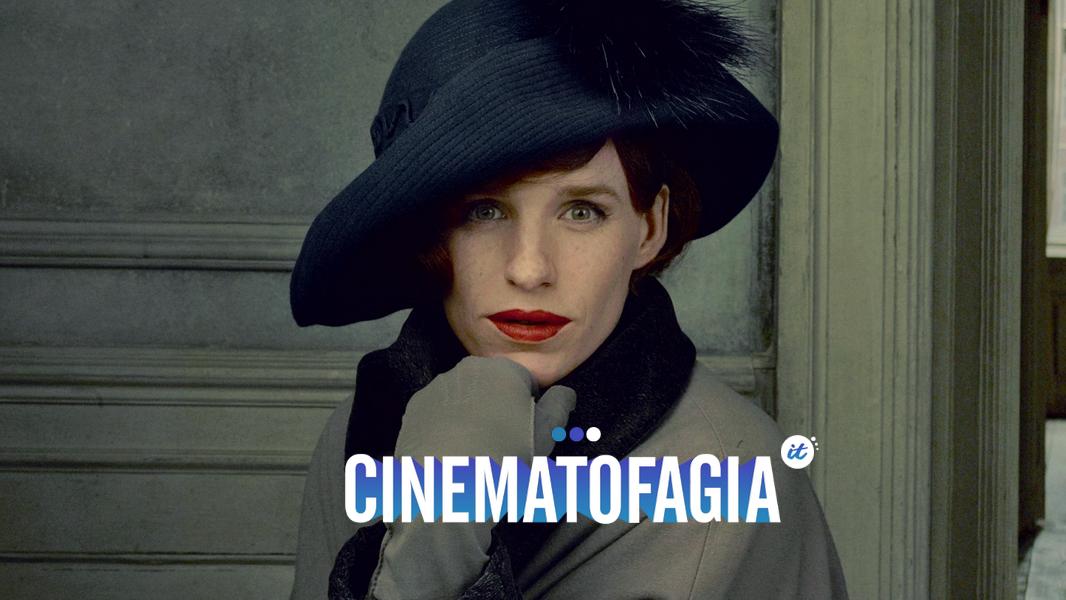 """""""A Garota Dinamarquesa"""" está mais preocupado em mostrar a transformação de Redmayne que de fato com a representação trans no cinema"""