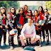 AKSHAY KUMAR GOES PINK AS AN ODE TO WOMAN EMPOWERMENT THIS INTERNATIONAL WOMEN'S DAY