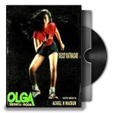 film Olga dan Sepatu Roda