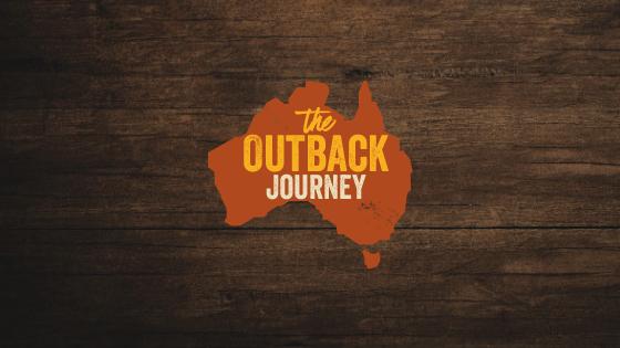 The Outback Journey: Ganhe deliciosos prêmios