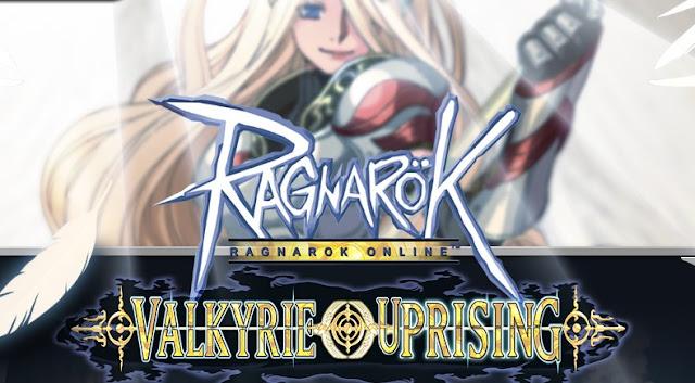 Ragnarok Valkyrie Uprising Hack