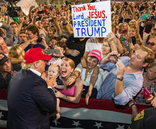Donald Trump Alabama Rally