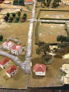 "Not really a Battle Report – March 18 2019 – IABSM ""Kampfgruppe Stenmark"""