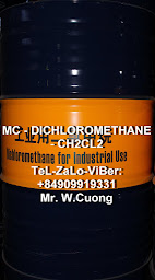 METHYLENE CHLORIDE | MC