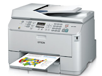 Epson WorkForce Pro WP-4533 Driver Download - Win, Mac