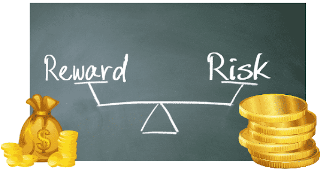 reward vs risk