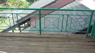 Villa Murah Lembang Untuk Rombongan