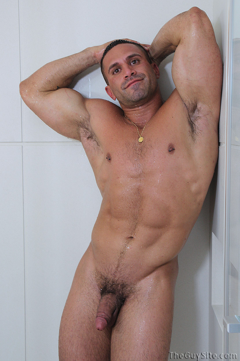 gay male cock