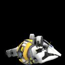 Droides y robots ~ Parte 1 ~ (Spore Galaxies: The Fallen) Centinela%2Bdefensor