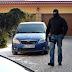 Slovak police detain man named in slain journalist's report