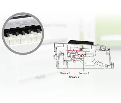Có nên mua đàn piano điện casio px-860