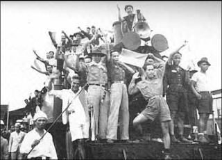 Bentuk Perjuangan Melawan Jepang