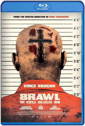Brawl in Cell Block 99 (2017) HD 1080p y 720p Latino
