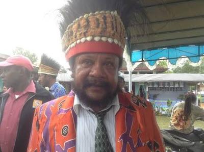 Dialog Sektoral Tak Menyentuh Subtansi Persoalan Papua