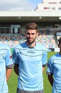 Equipo del Barakaldo CF para la temporada 2016/2017