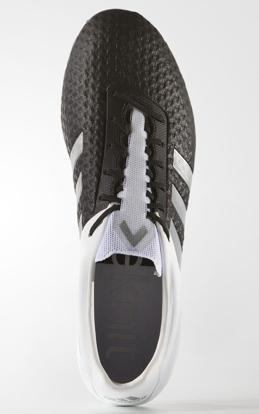 Black / White Adidas A...