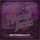 A Thousand Horses Lyrics Smoke