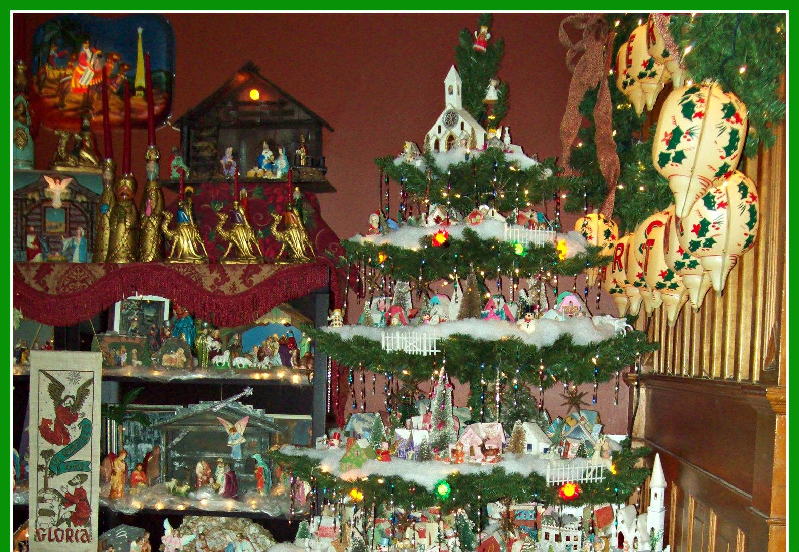 EverythingCroton: THE ULTIMATE CHRISTMAS TREE PUTZ: SCOTTY
